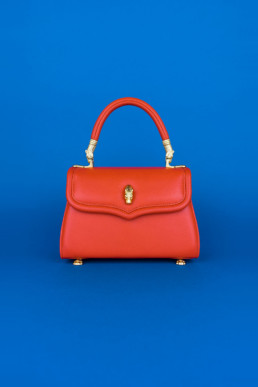 icon bag by carlo carmagnini made in florence italy
